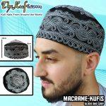 African-style Kufi Hats