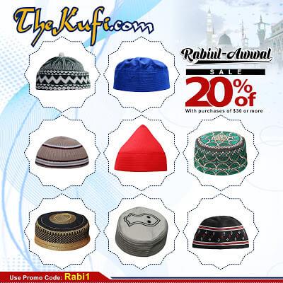 Promo for Rabiul Awwal - TheKufi.com