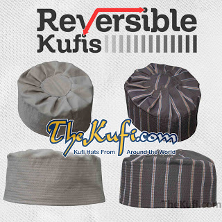 Reversible Kufis
