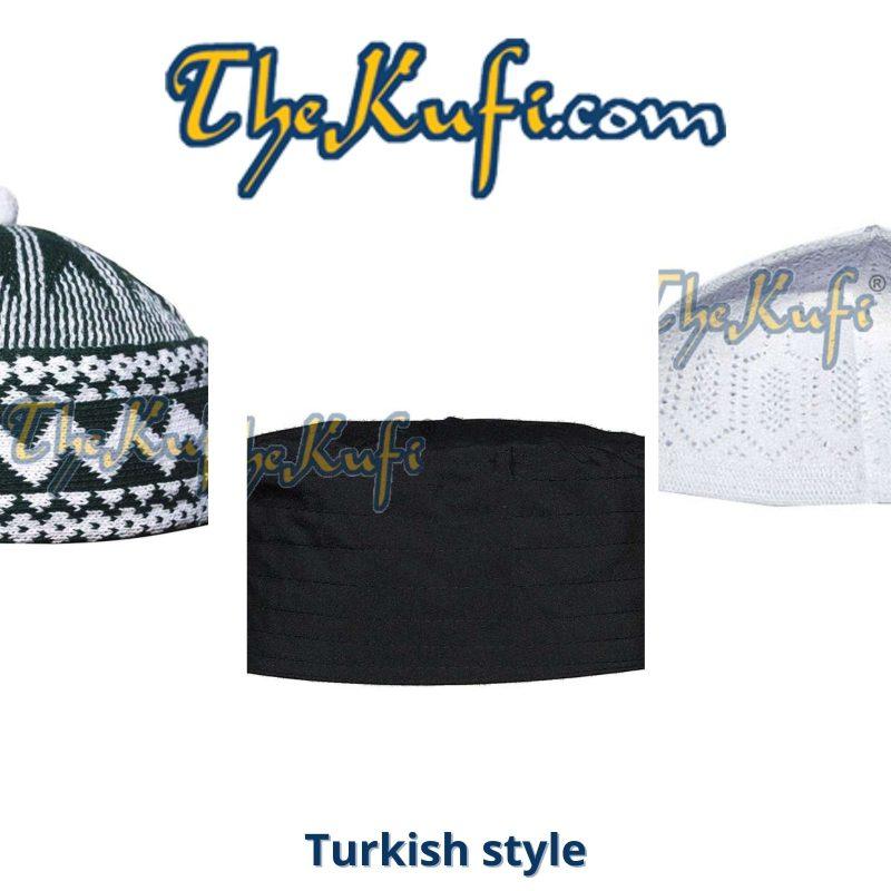Turkish Kufis